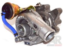 Turbodúchadlo Fiat Ducato 244 2,0 JTD
