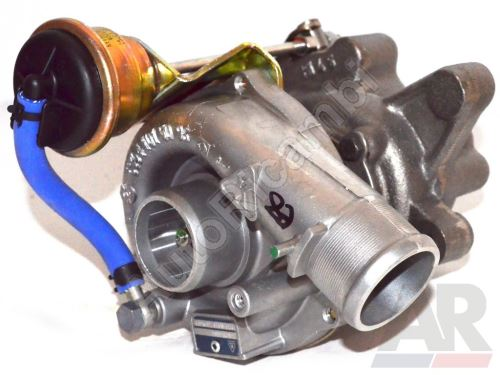 Turbocharger Fiat Ducato 244 - 2,0 JTD