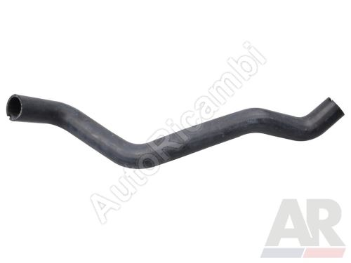 Water radiator hose Fiat Ducato 244 2,8 lower