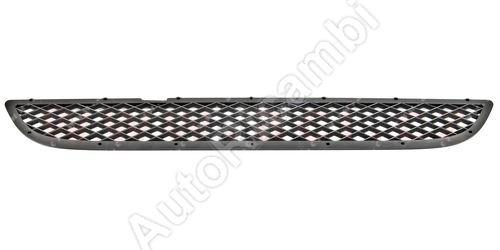 Front bumper grille Fiat Ducato 250