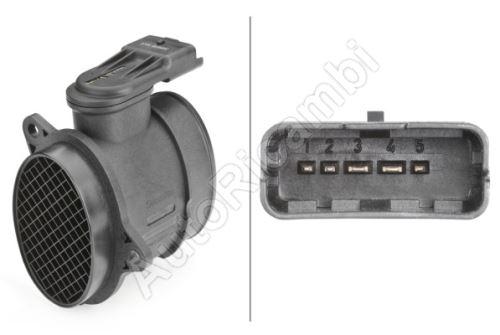 Snímač prietoku vzduchu Fiat Ducato 02> 2,0 JTD