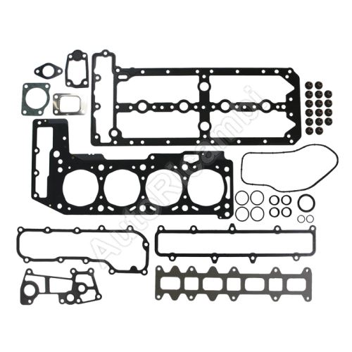 Set of gaskets Fiat Ducato 250/Jumper/Boxer 06> 3,0 upper