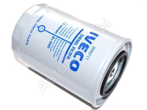 Palivový filter Iveco Stralis, Trakker Cursor 10 od 2007 jemný