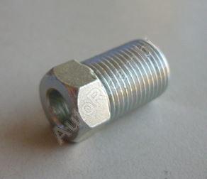 Brake pipe end piece Iveco EuroCargo 21mm