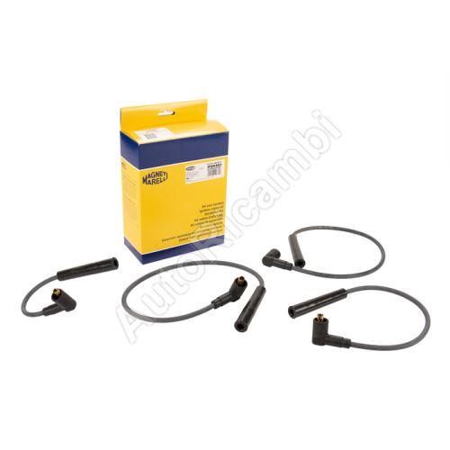 Ignition cables Fiat Doblo 2000> 1,2i