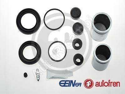 Brake caliper repair kit Fiat Ducato 230/244/250/2014> Q18 front set of 46/52 mm