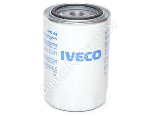 Oil filter Iveco Daily 2,3 E3 to engine No. (+ eng. 2, 8) M 22 X 1.5
