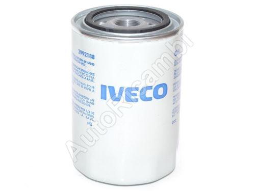 Olejový filter Iveco Daily 2,3 E3 do č. mot. (+mot.2,8) M22X1.5-jednogumičkový
