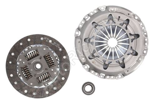 Clutch kit Fiat Ducato 230/244 2,0JTD