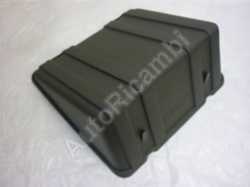 Battery cover Iveco EuroCargo