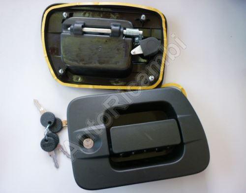 Door handle Iveco Stralis, EuroCargo Restyling set