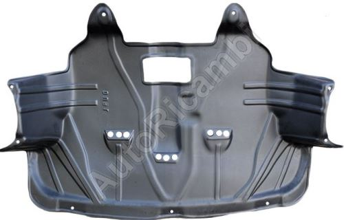 Cover under the engine Fiat Doblo 2000-05 lower