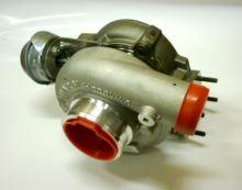 Turbodúchadlo Iveco Daily 3,0 C18 Euro4 vodou chladené