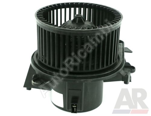 Heating fan Fiat Doblo 2000-05 with air conditioning
