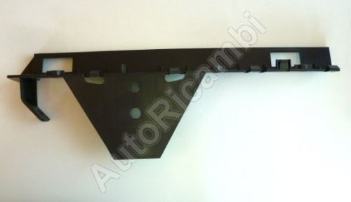 Headlight base holder Iveco Daily 2012