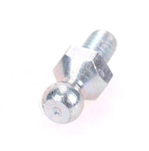 Upper engine cover bolt Iveco Daily 2000>06>14> Fiat Ducato 250/2014> 3,0 JTD M6 with ball