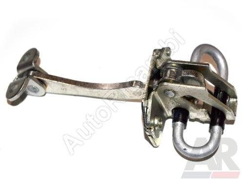 Obmedzovač predných dverí Fiat Doblo 2000–10