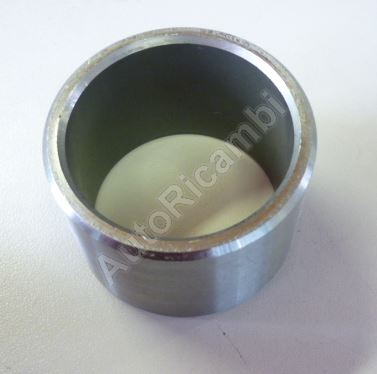 Iveco EuroCargo exhaust manifold coupling