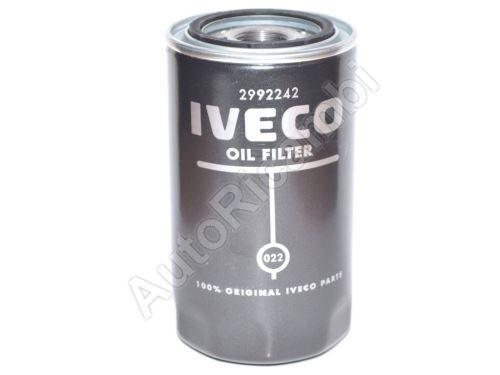 Olejový filter Iveco EuroCargo Tector
