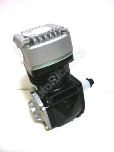 Kompresor vzduchu Iveco EuroCargo motory euro2