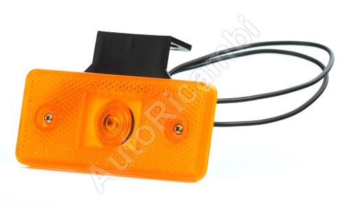 Side light orange - LED