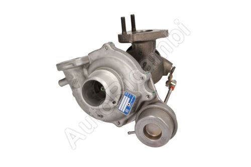 Turbocharger Fiat Ducato 2011/14-, Doblo 2010/15- 2,0 JTD Euro5