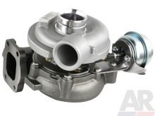 Turbocharger Iveco Daily 2000 - 2006, engine 8140.43N 2,8  – variable geometry.