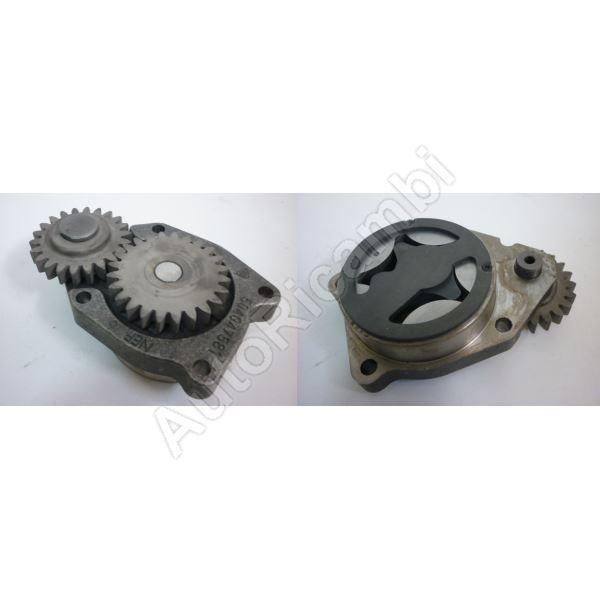 504047581 Oil pump Iveco EuroCargo Tector 6-cylinder | Auto