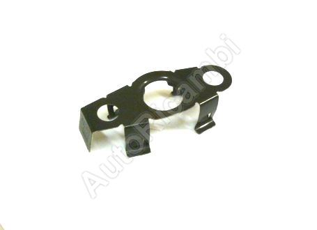 Turbocharger gasket Iveco Daily, Fiat Ducato 3,0