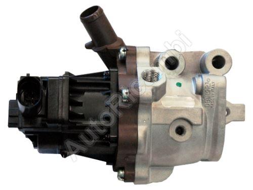 EGR valve Iveco Daily 2014 2,3 Euro5