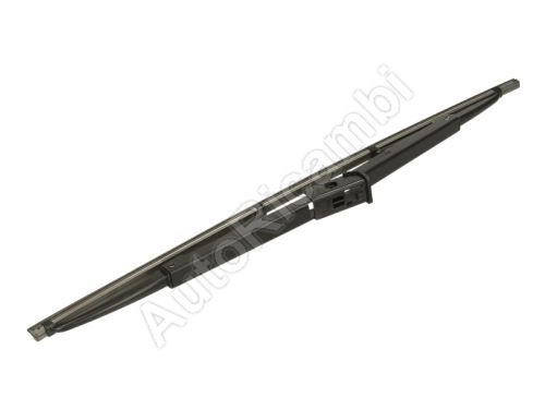 Wiper Fiat Doblo 2000-10 rear