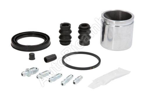 Brake caliper repair kit Fiat Doblo 10> front 54mm