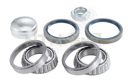 Front wheel bearing Fiat Ducato 230-10,14Q