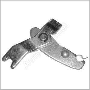 Handbrake mechanism Iveco Daily 35C, 50C