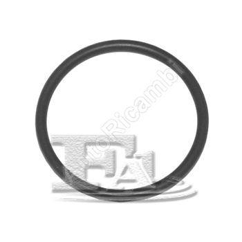 Tesnenie vodnej trubky Iveco Daily 3,0 - o kružok  34,5 x 2,62 mm