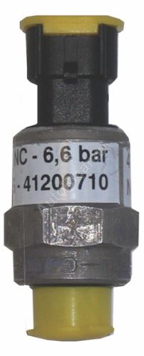 Senzor tlaku vzduchu Iveco Stralis, EuroTech, Cursor