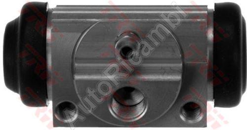 Brzdový valček Fiat Doblo 2005-09 zadný
