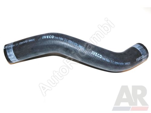 Water radiator  hose Iveco Daily 3,0 lower