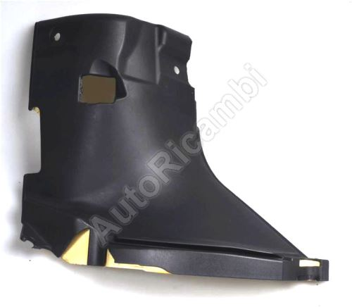 Inner front wheel arch cover Fiat Ducato 250 - right