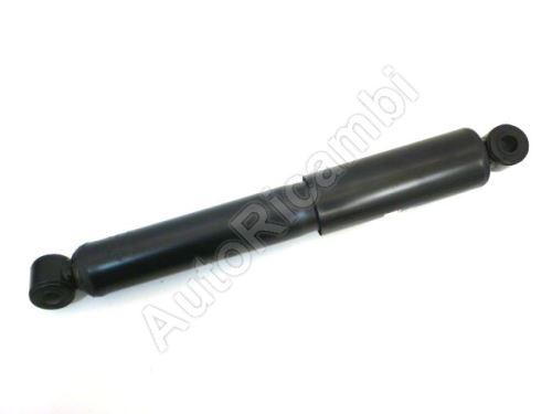 Tlmič pruženia Iveco Daily 2000-2014 29L/35S zadný, olejový, pero nad nápravou