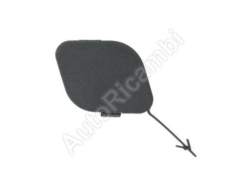 Bumper cap Iveco Daily 06> right