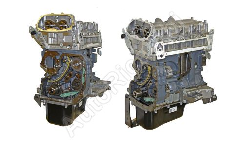 Engine Fiat Ducato 250/Jumper III/Boxer III 3,0L F1C- Euro 4