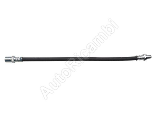 Brzdová hadica Iveco TurboDaily 35-12 zadná, L= 390mm