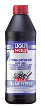 Liqui Moly 1407 prevodový olej 75W-90, TDL TS hypoidný 1l