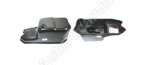 Oil sump Iveco Daily 2,3 F1A