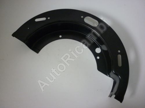 Brake cover for Iveco EuroCargo 120