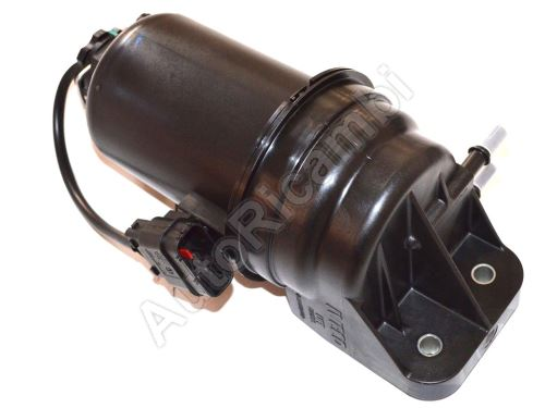 Fuel filter Iveco Daily 2006 E4 complete without sensor