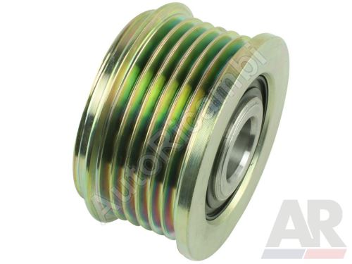 Alternator Pulley Fiat Ducato 250 2006> 2.3 JTD