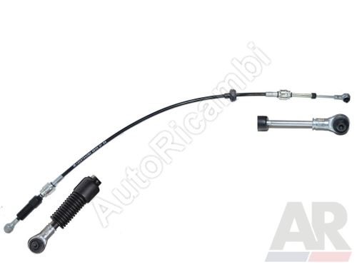 Gear shift cable Fiat Ducato 230, for gearbox ML