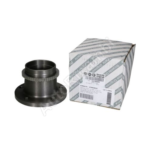 """Rear wheel hub Fiat Ducato 230 to 2000 14Q with ABS 15 """""""